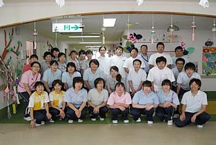 診療科・部署の紹介>いしづち苑...